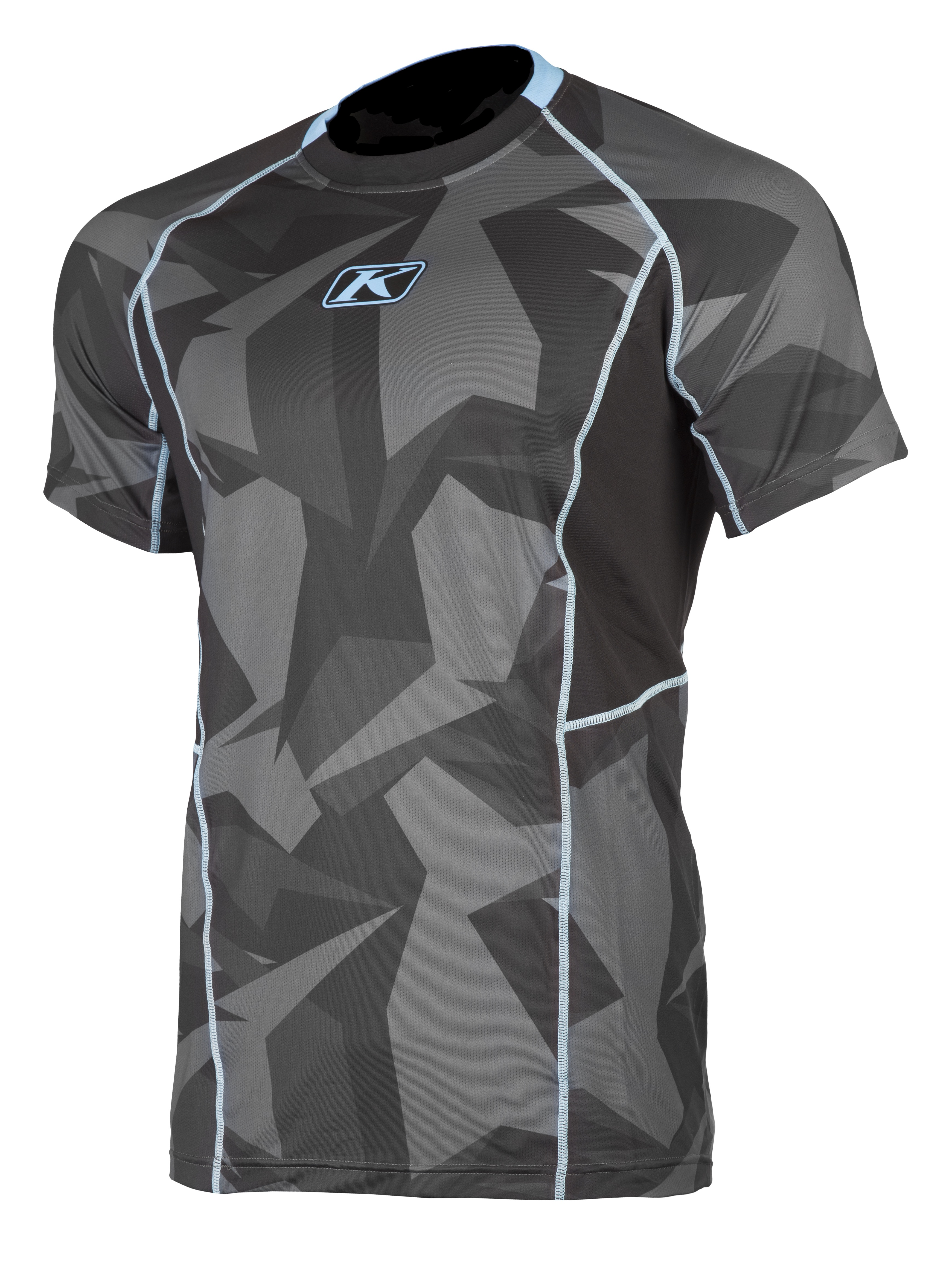 Aggressor shirt