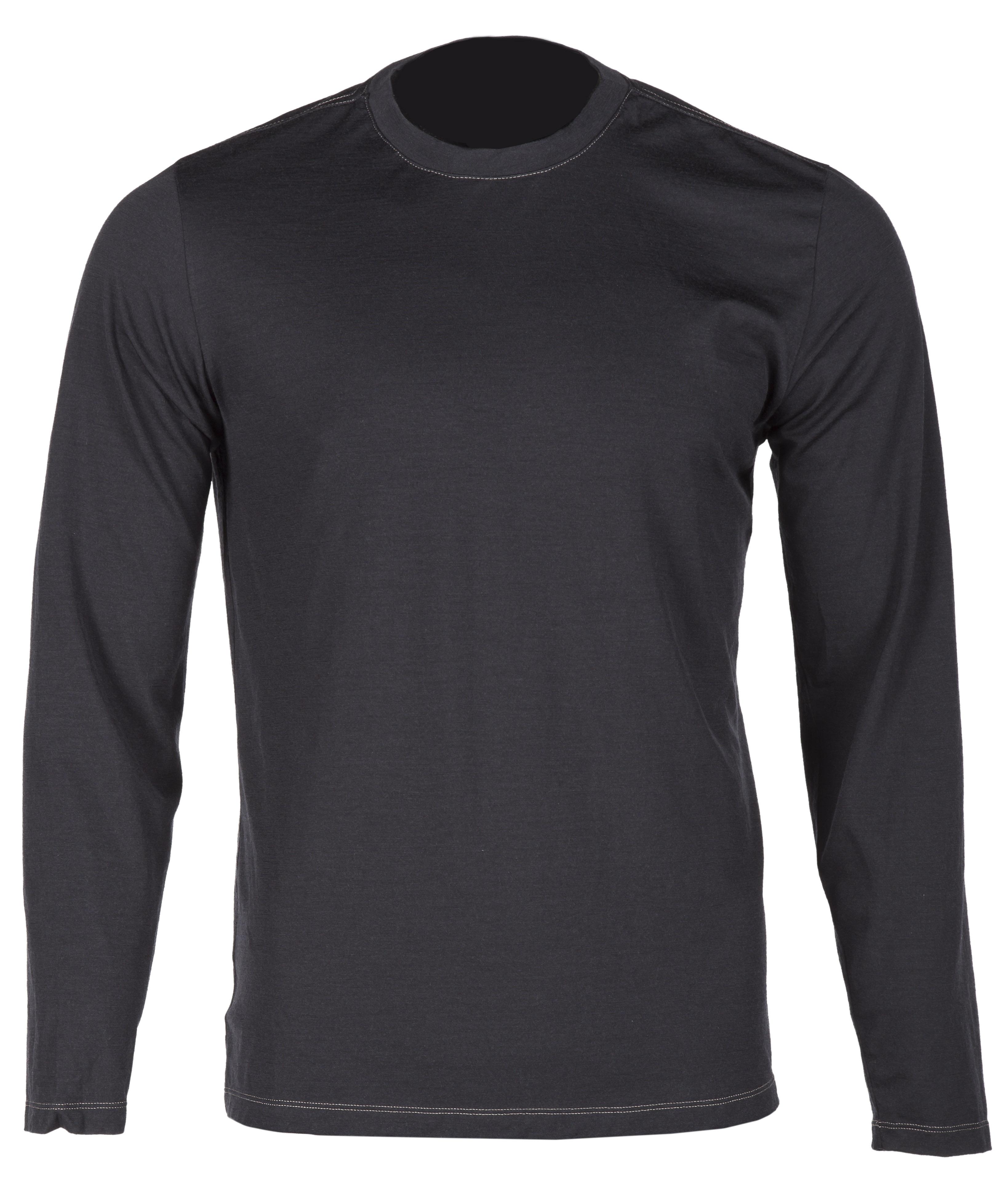 3712-000-000 Teton Merino Wool LS