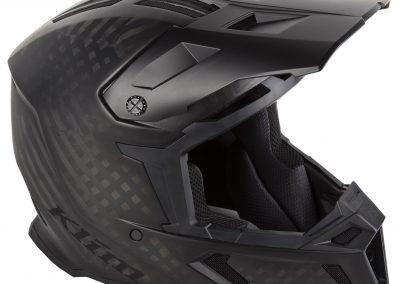 3910-000-006 F5 Helmet Ghost