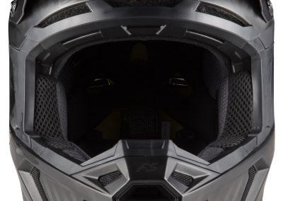 3910-000-006 F5 Helmet Ghost D2