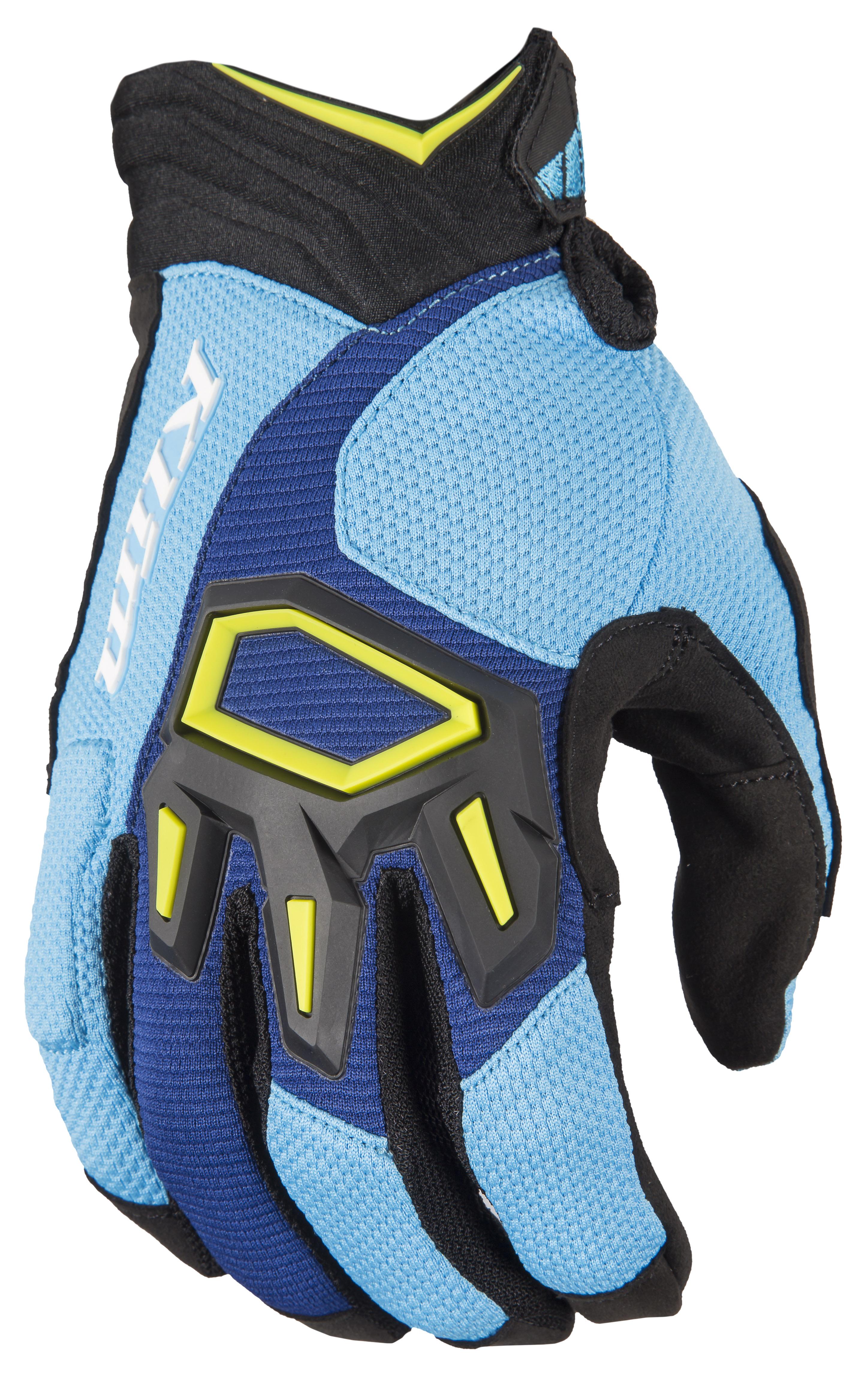 Dakar Glove 3167-003-200