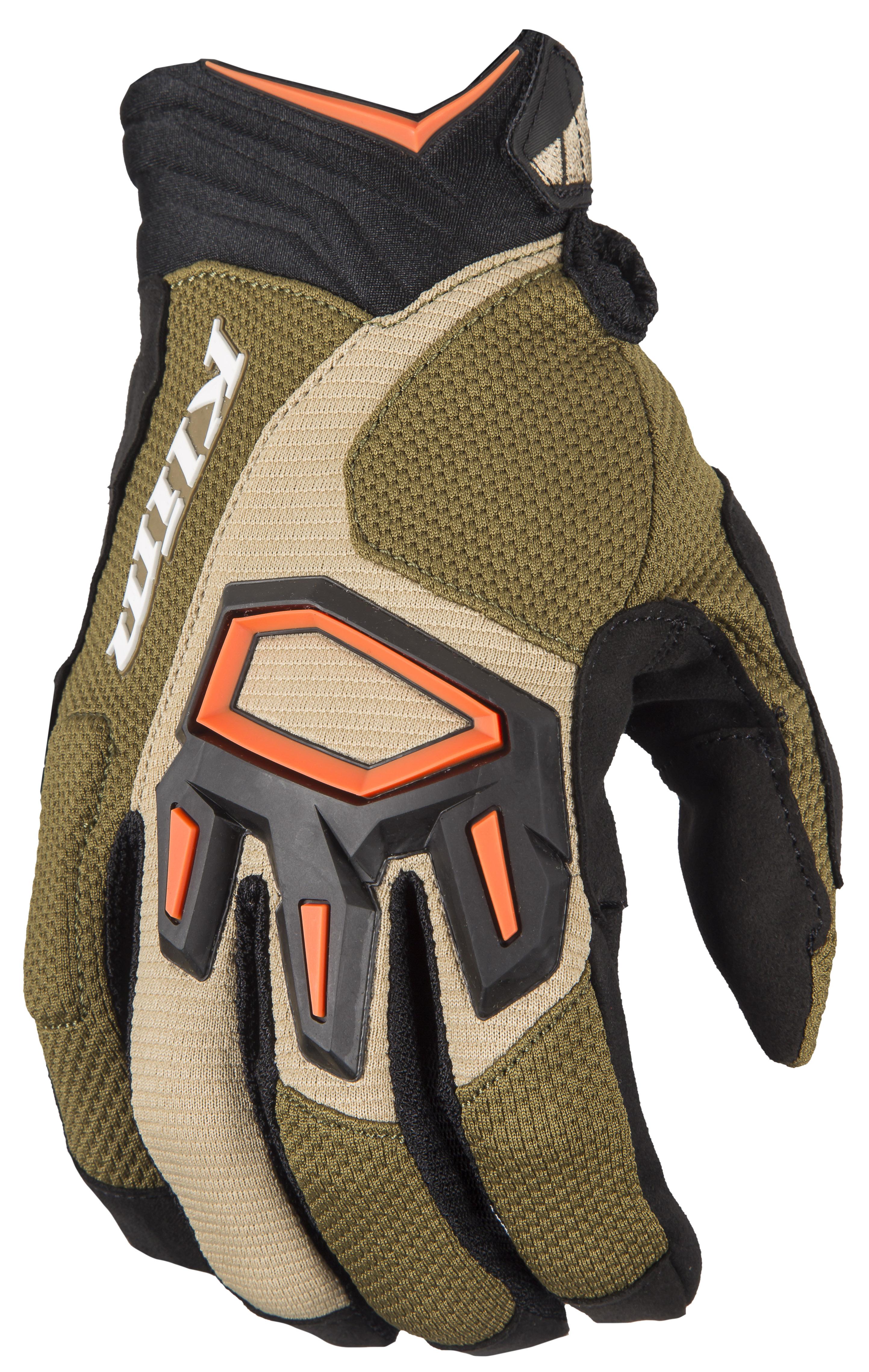 Dakar Glove 3167-003-300