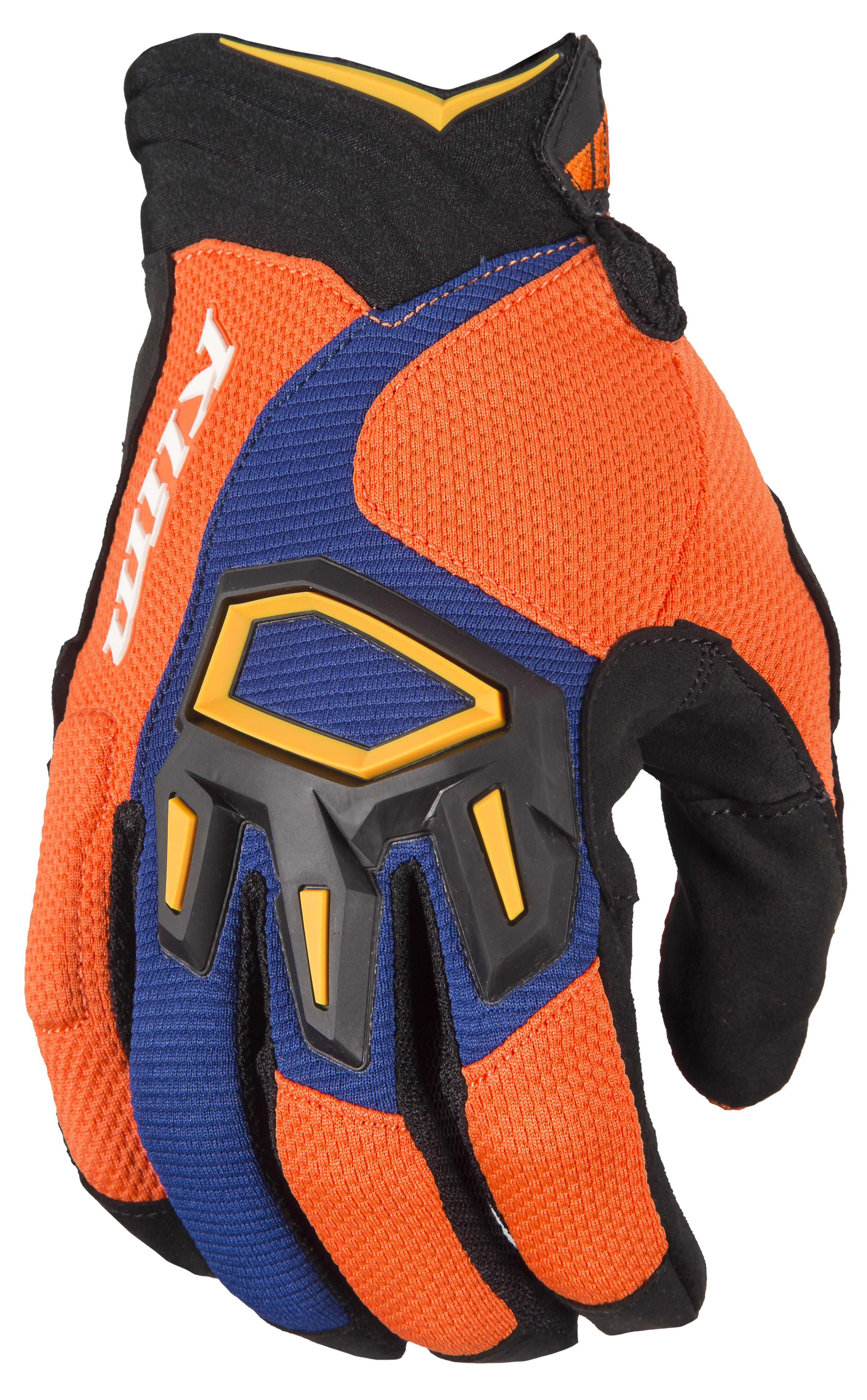Dakar Glove 3167-003-400