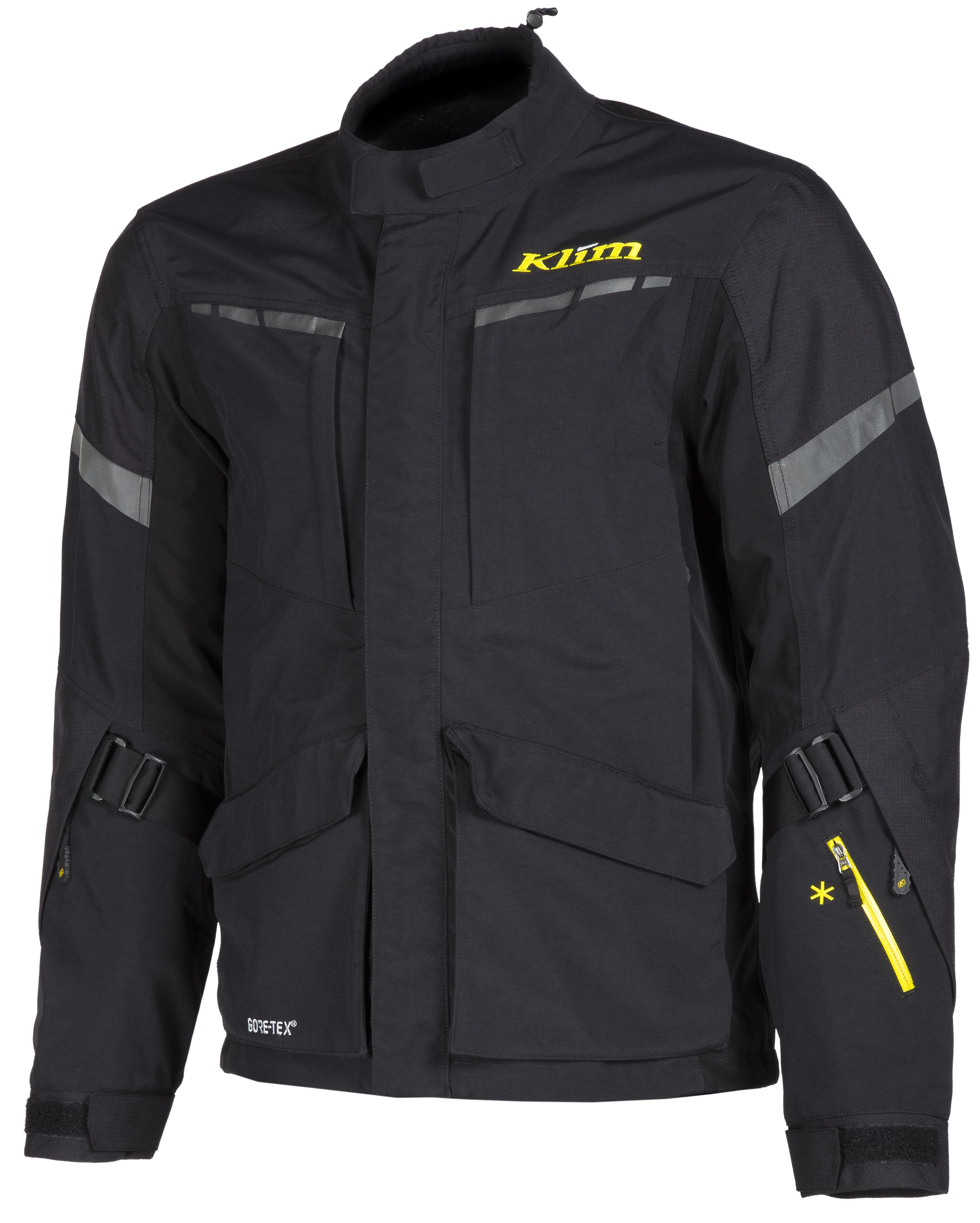 6029-001-000 Carlsbad Jacket
