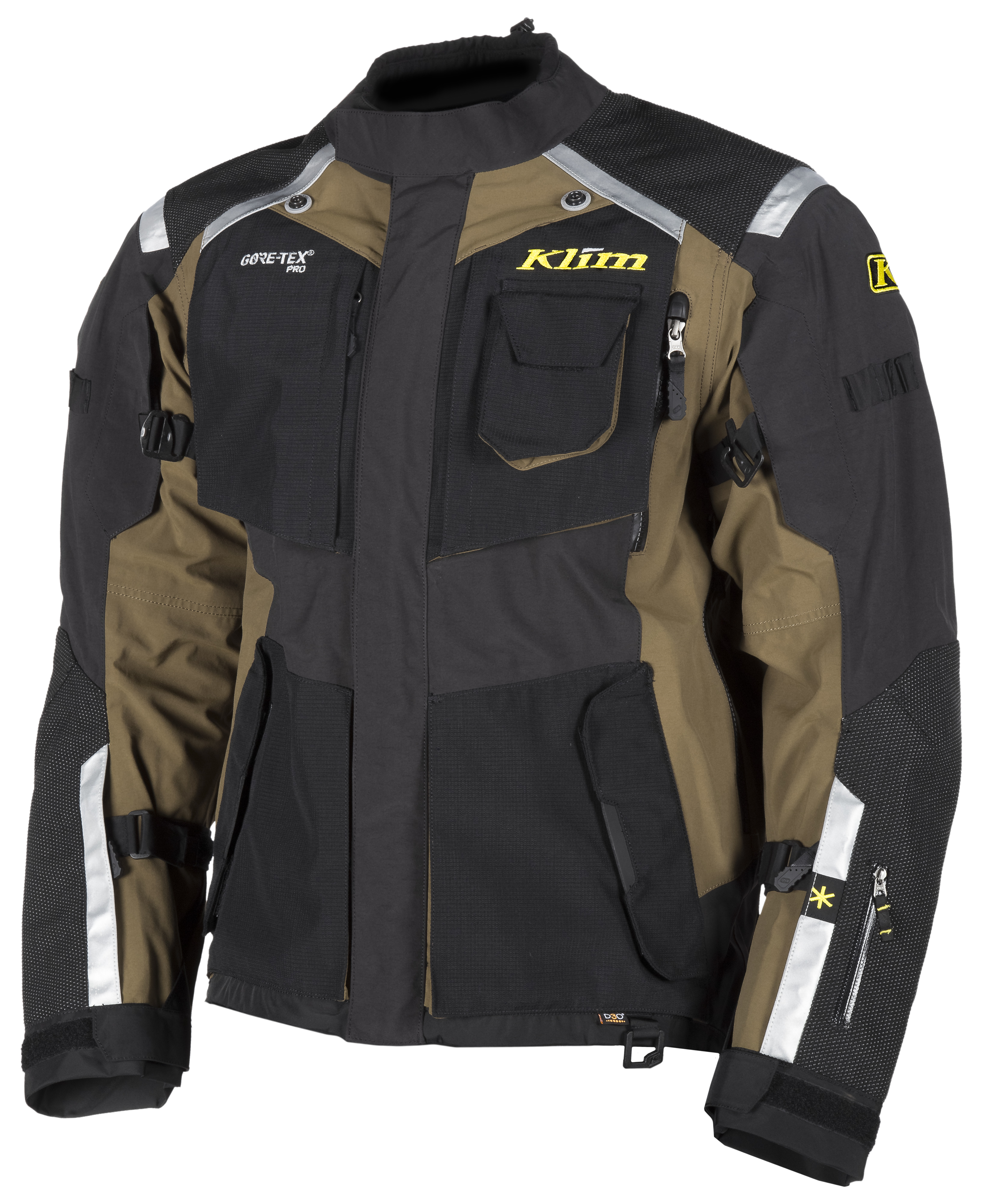 4052-001-300 Badlands Jacket