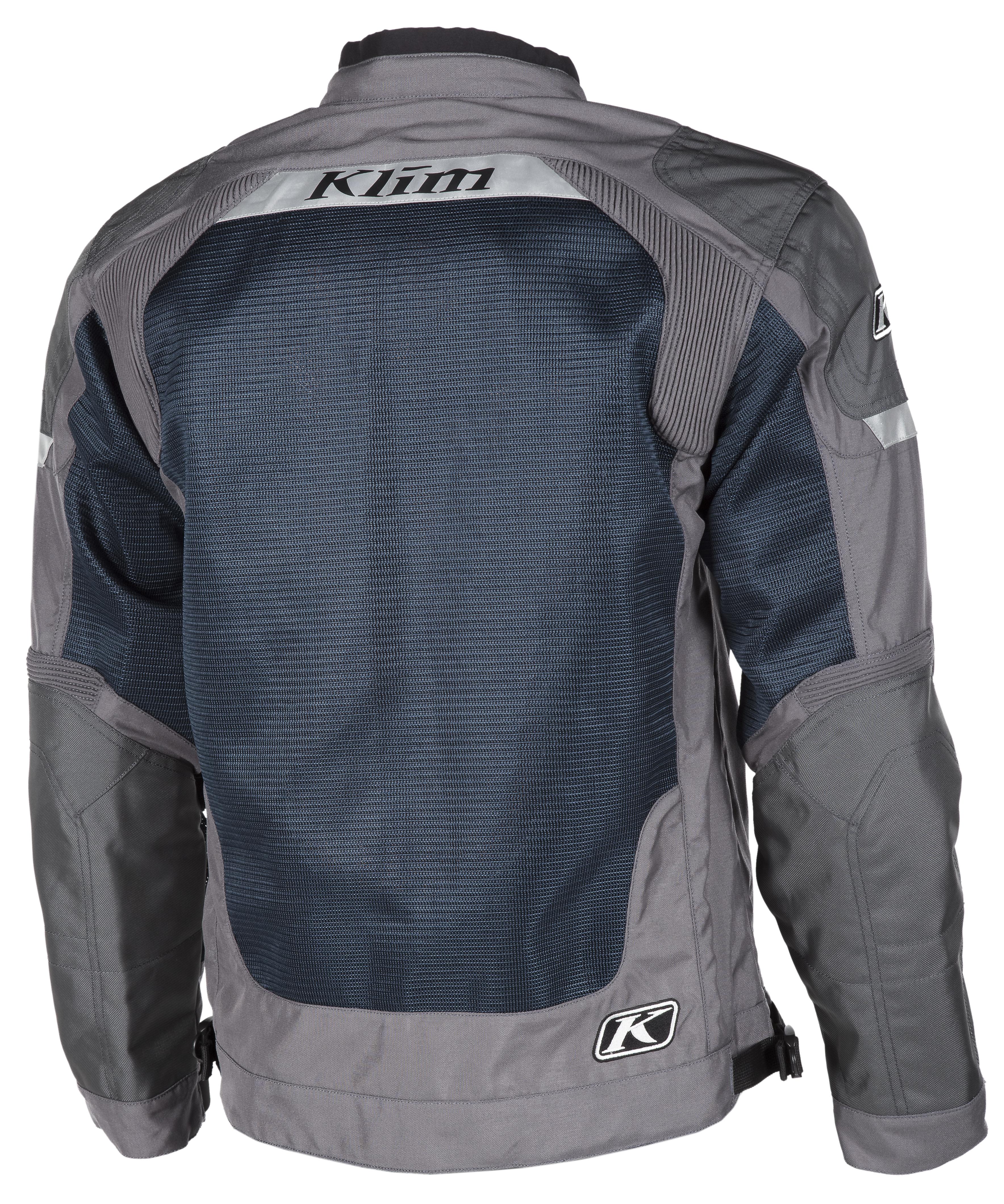 5060-001-200 Induction Jacket D1
