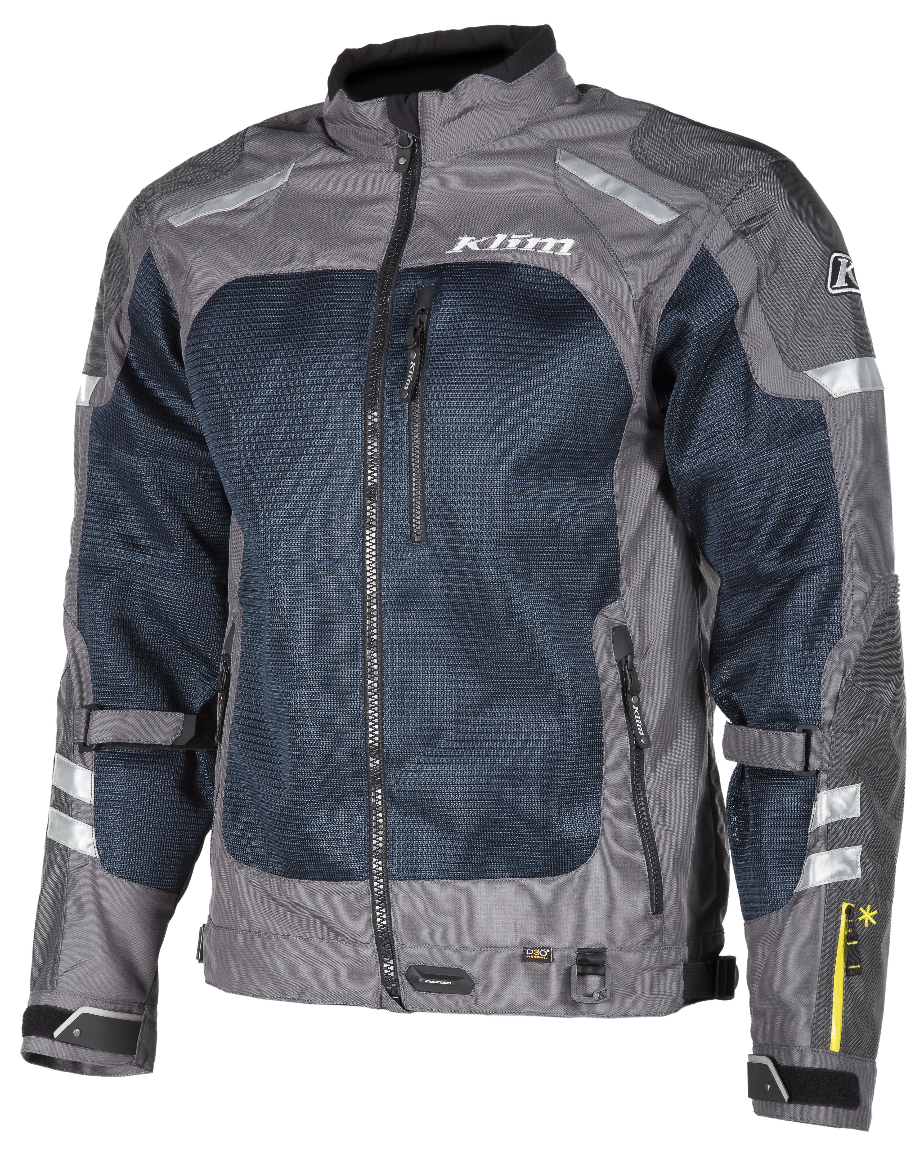 5060-001-200 Induction Jacket