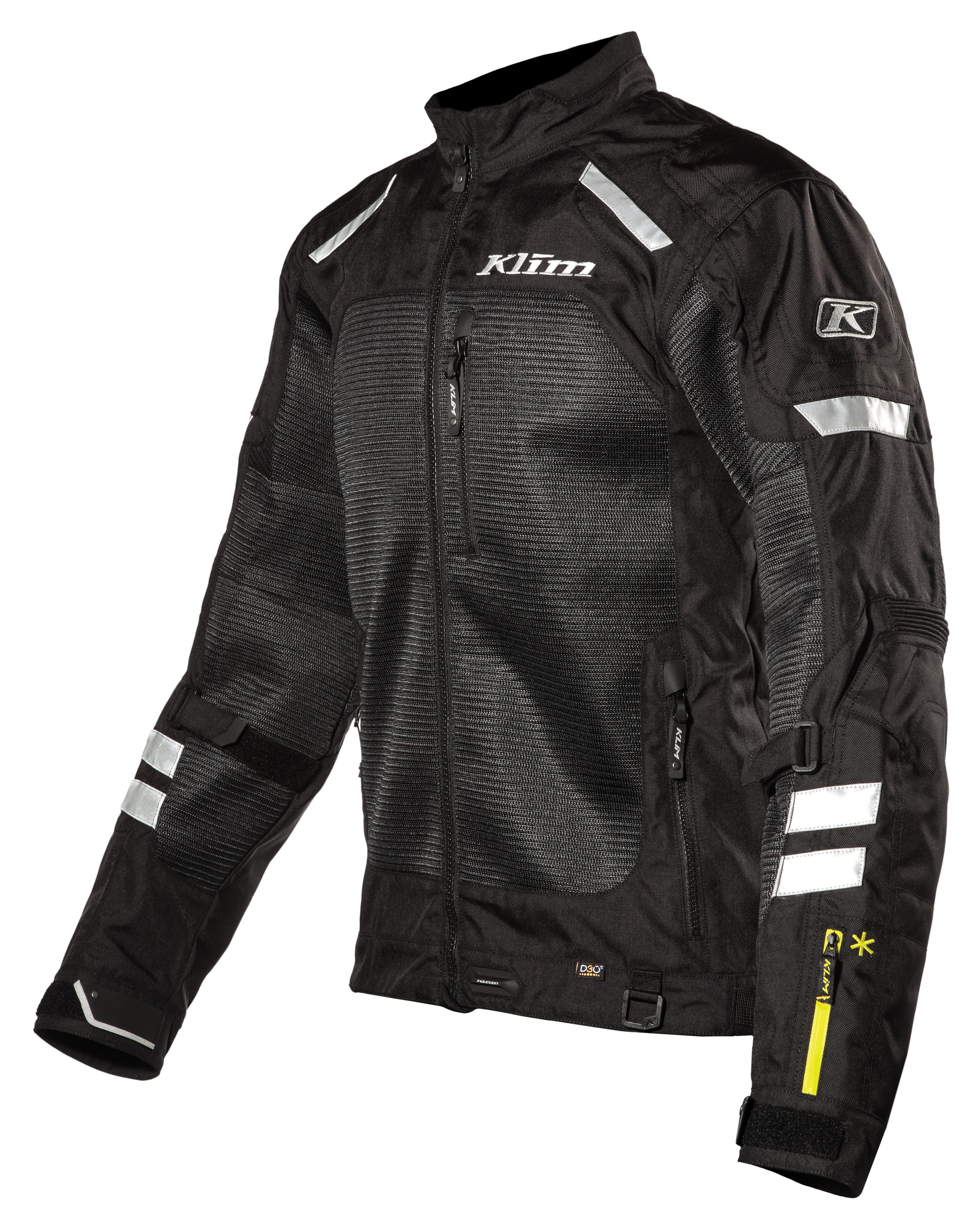 Induction Jacket 5060-000-000