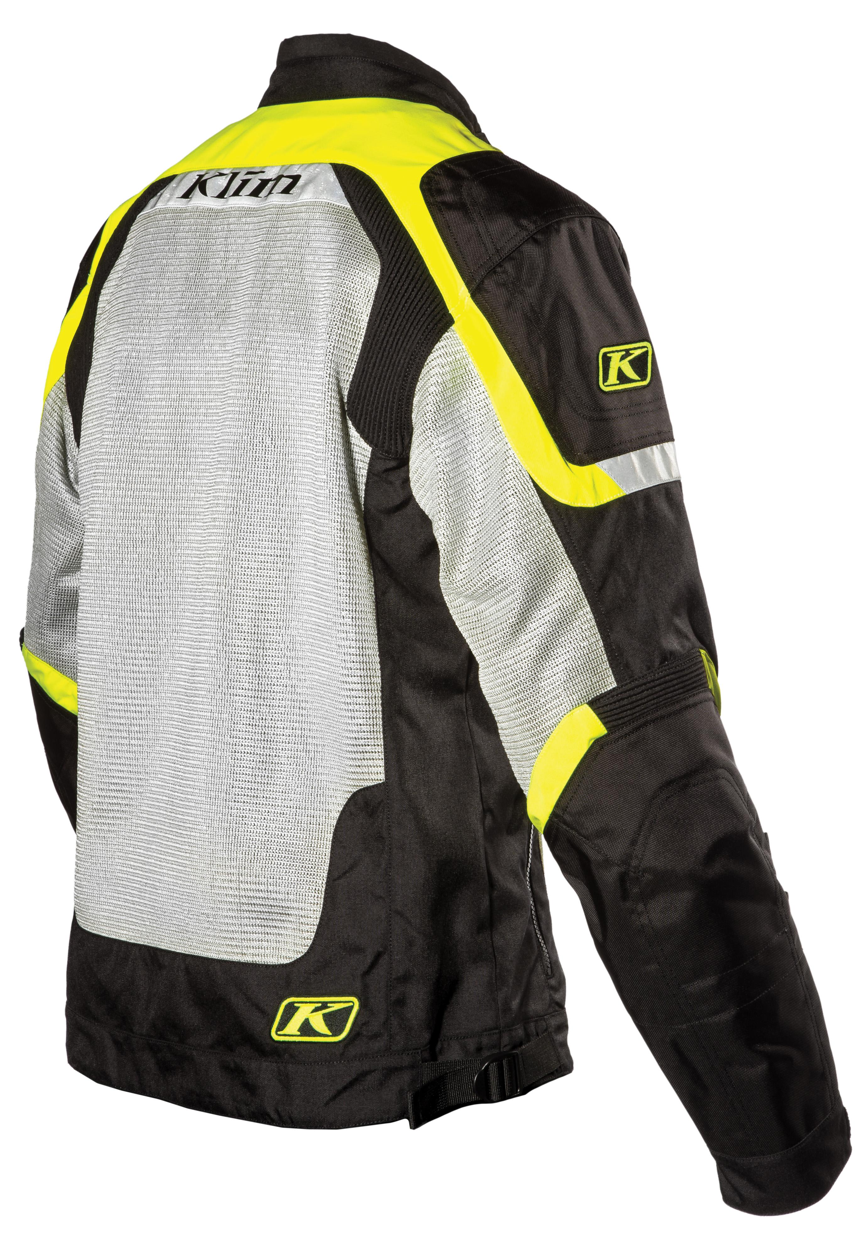 Induction Jacket 5060-000-500-B