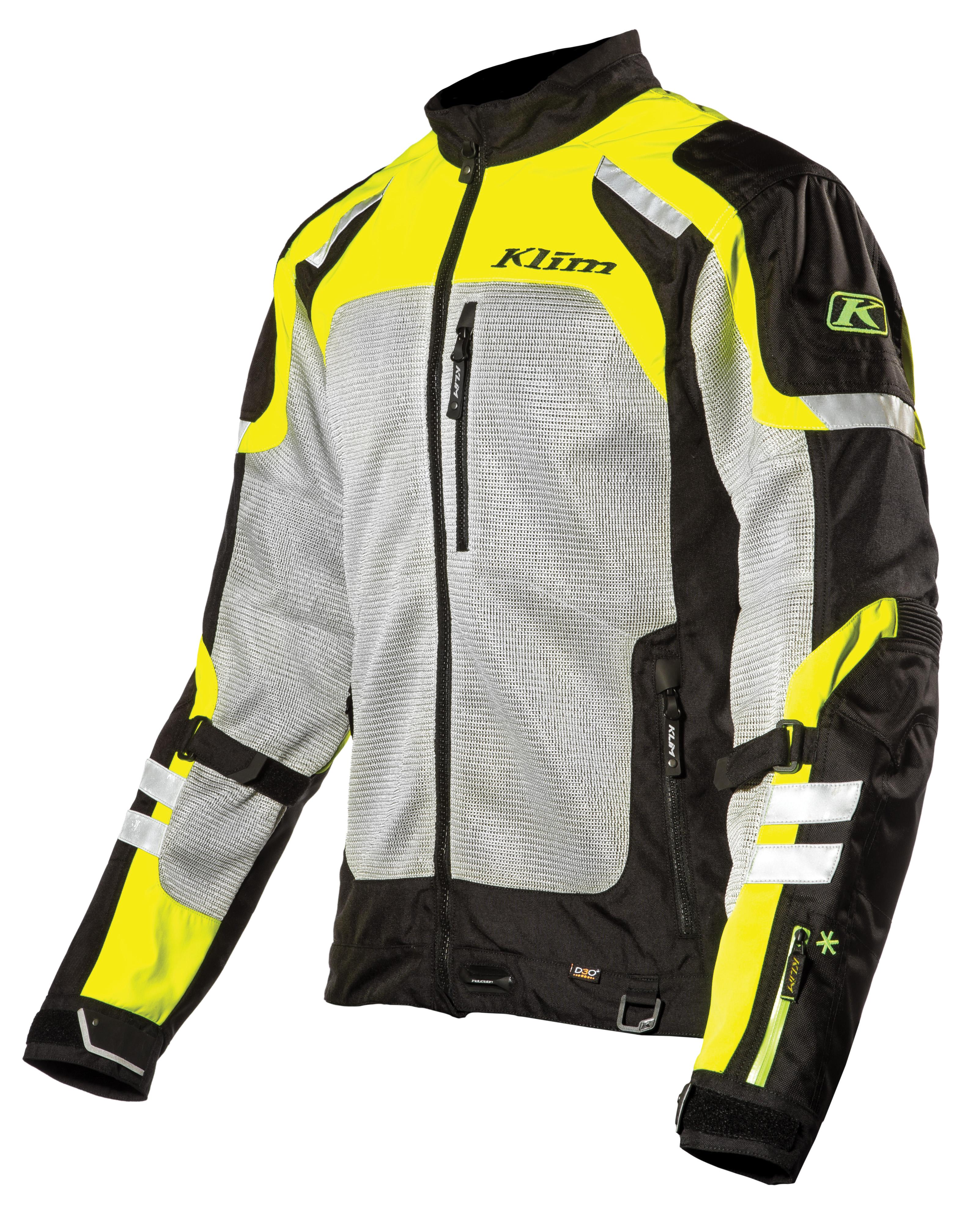 Induction Jacket 5060-000-500