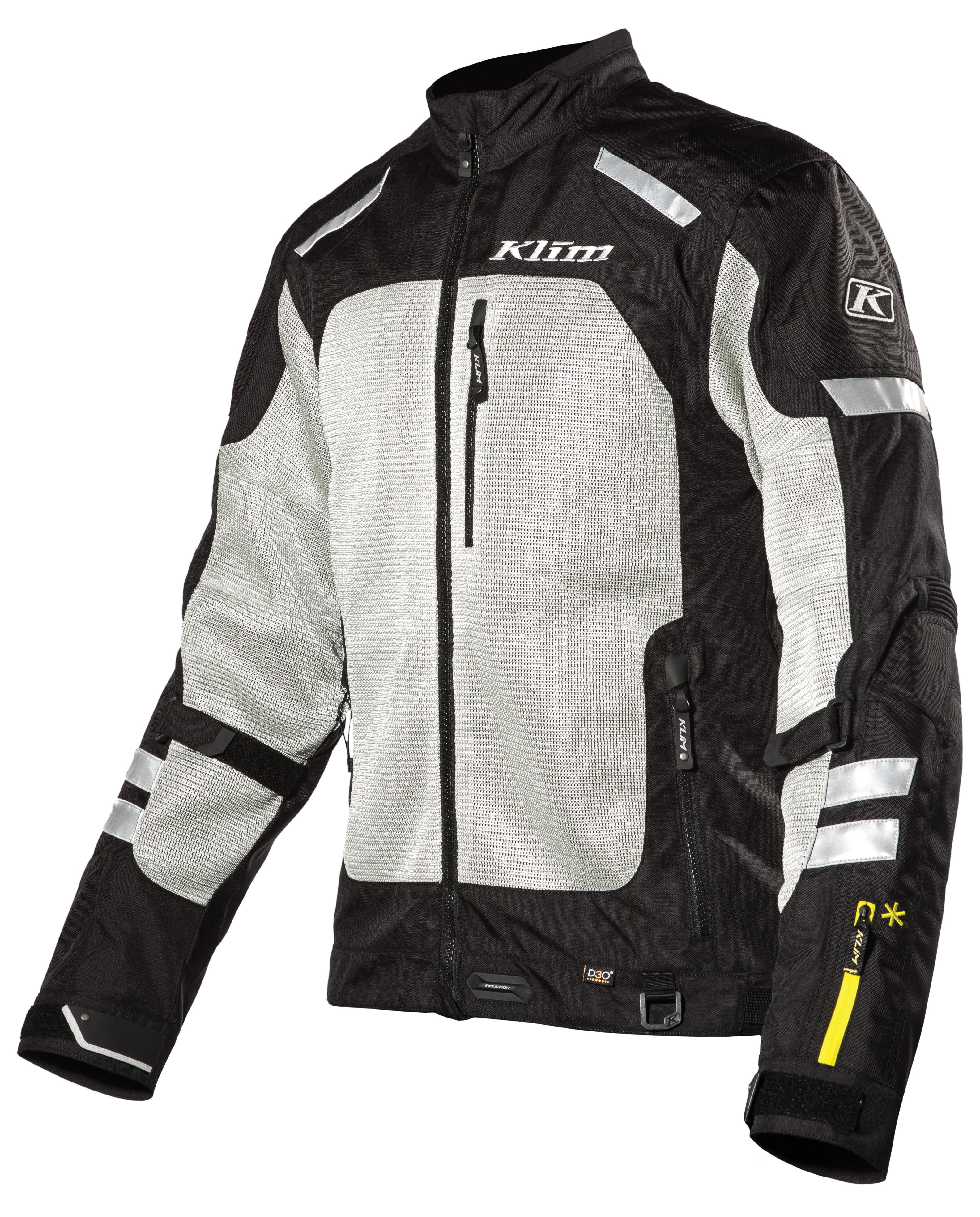 Induction Jacket 5060-000-600