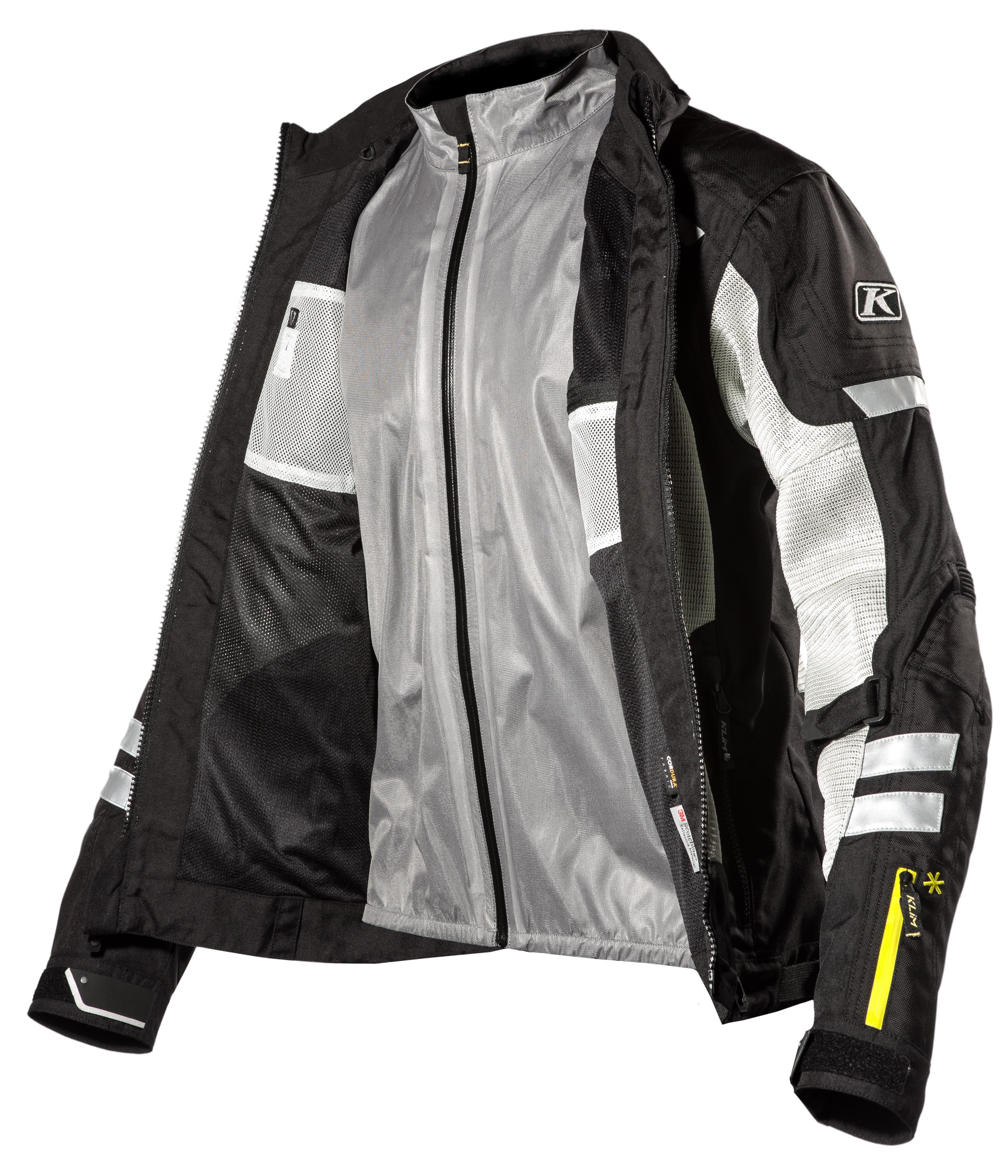 Induction Jacket Liner 5060-000 LINER IN JACKET
