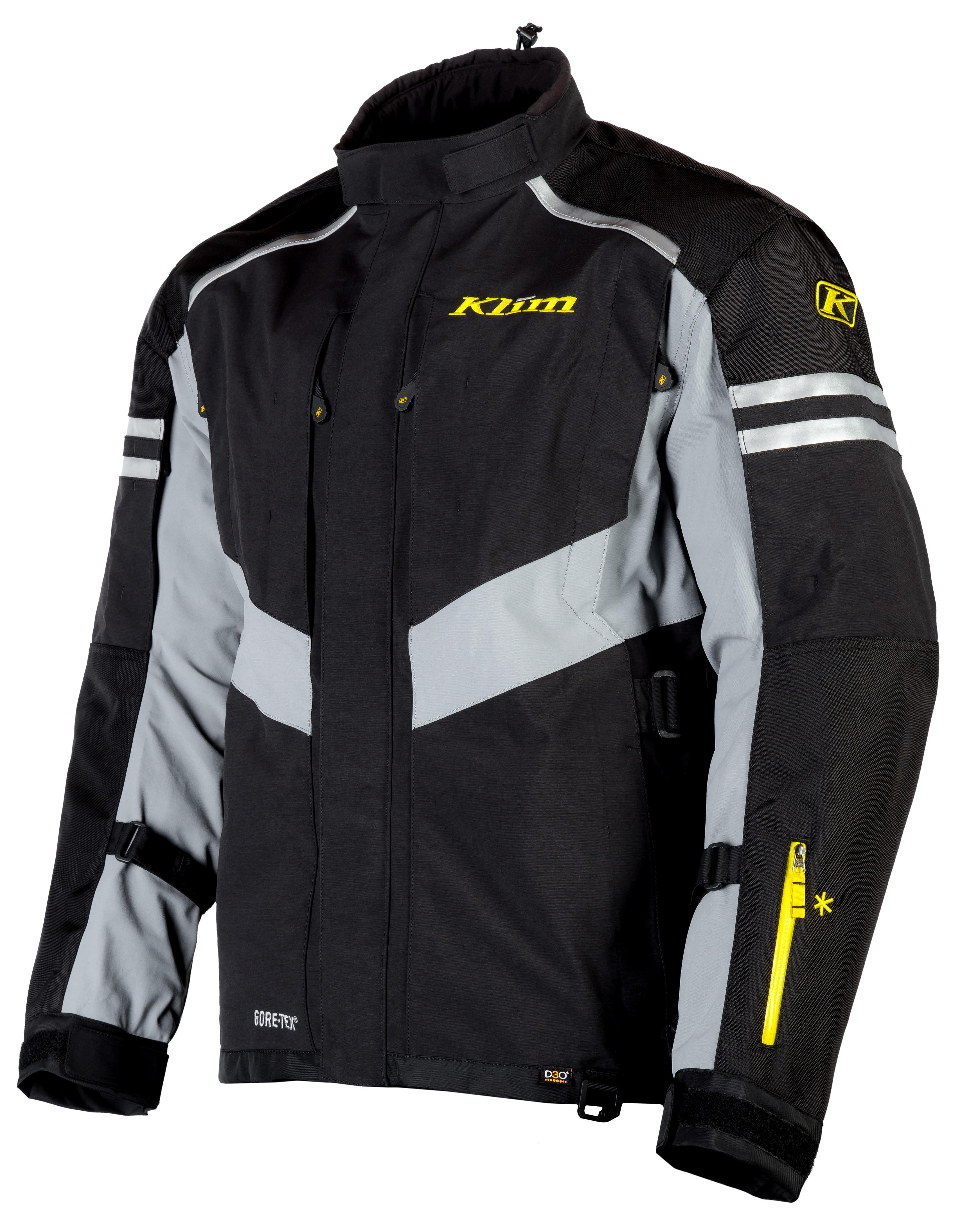 Latitude Jacket 5146-002-000