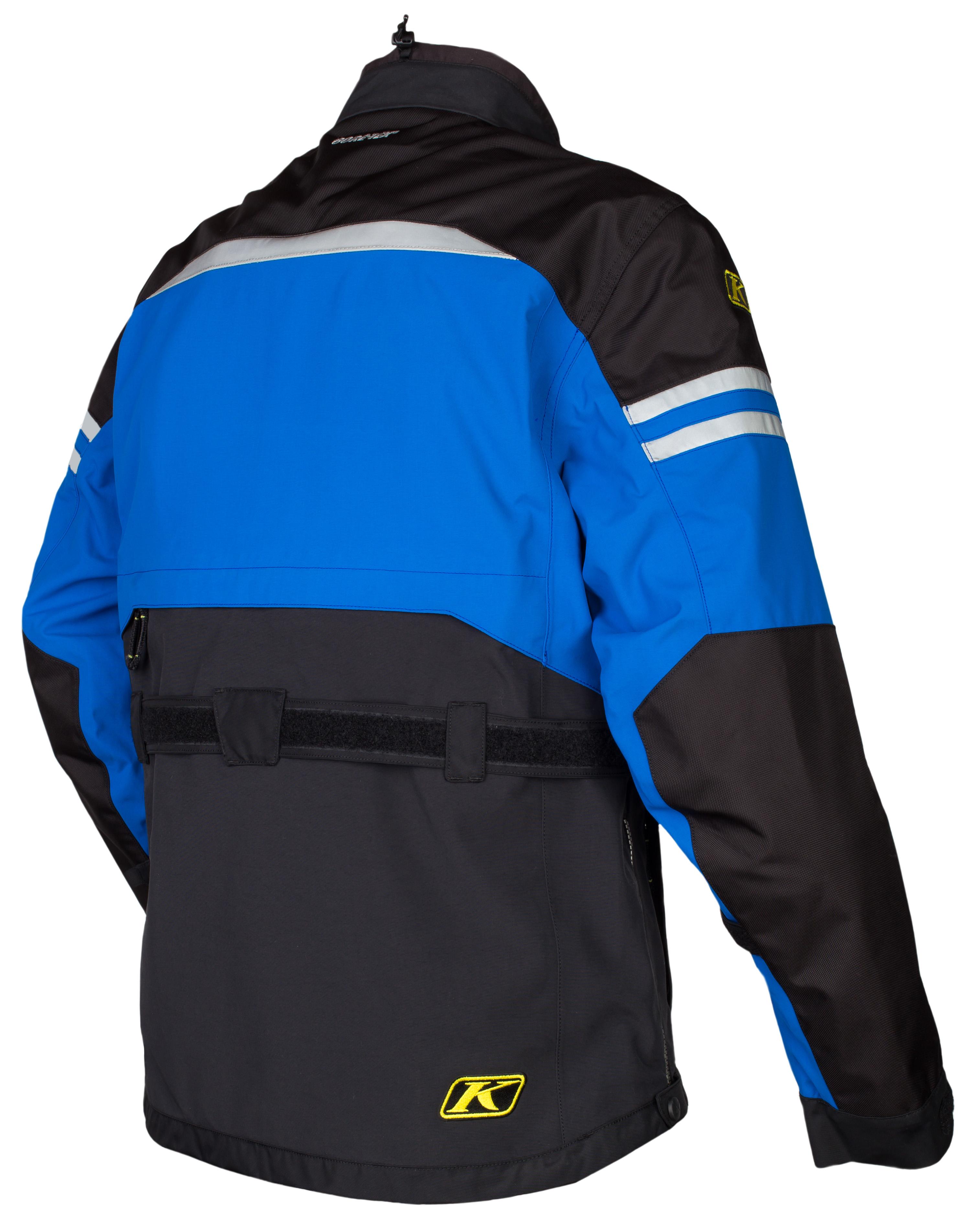 Latitude Jacket 5146-002-200-B