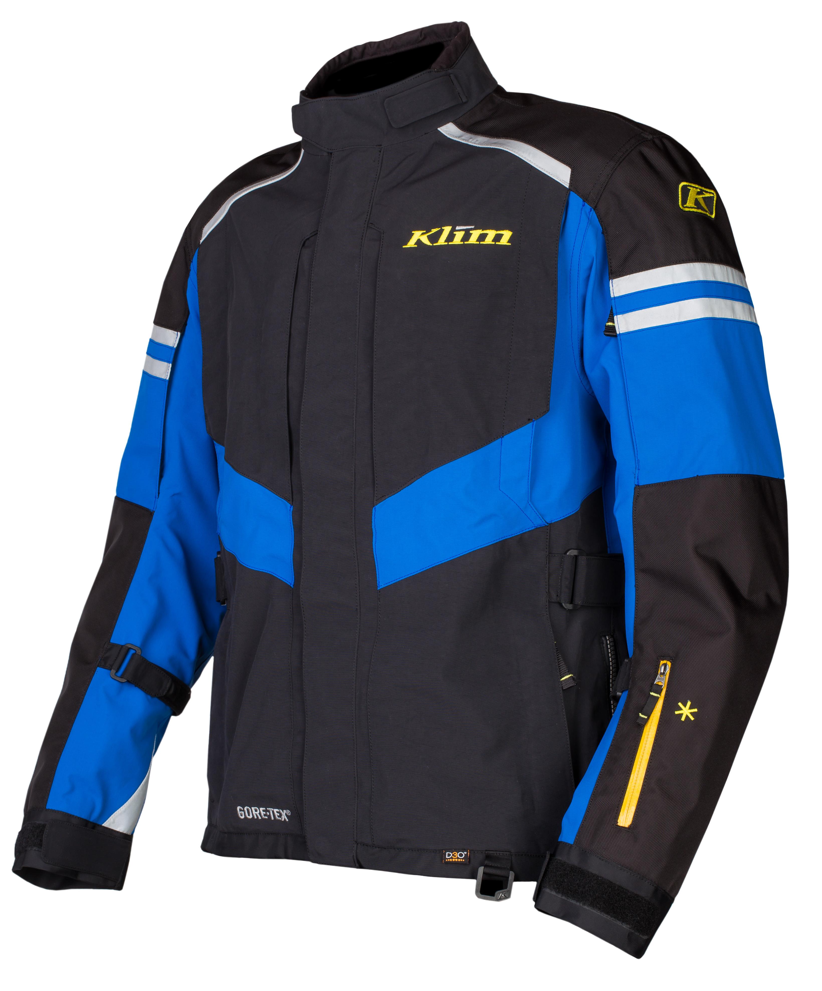 Latitude Jacket 5146-002-200