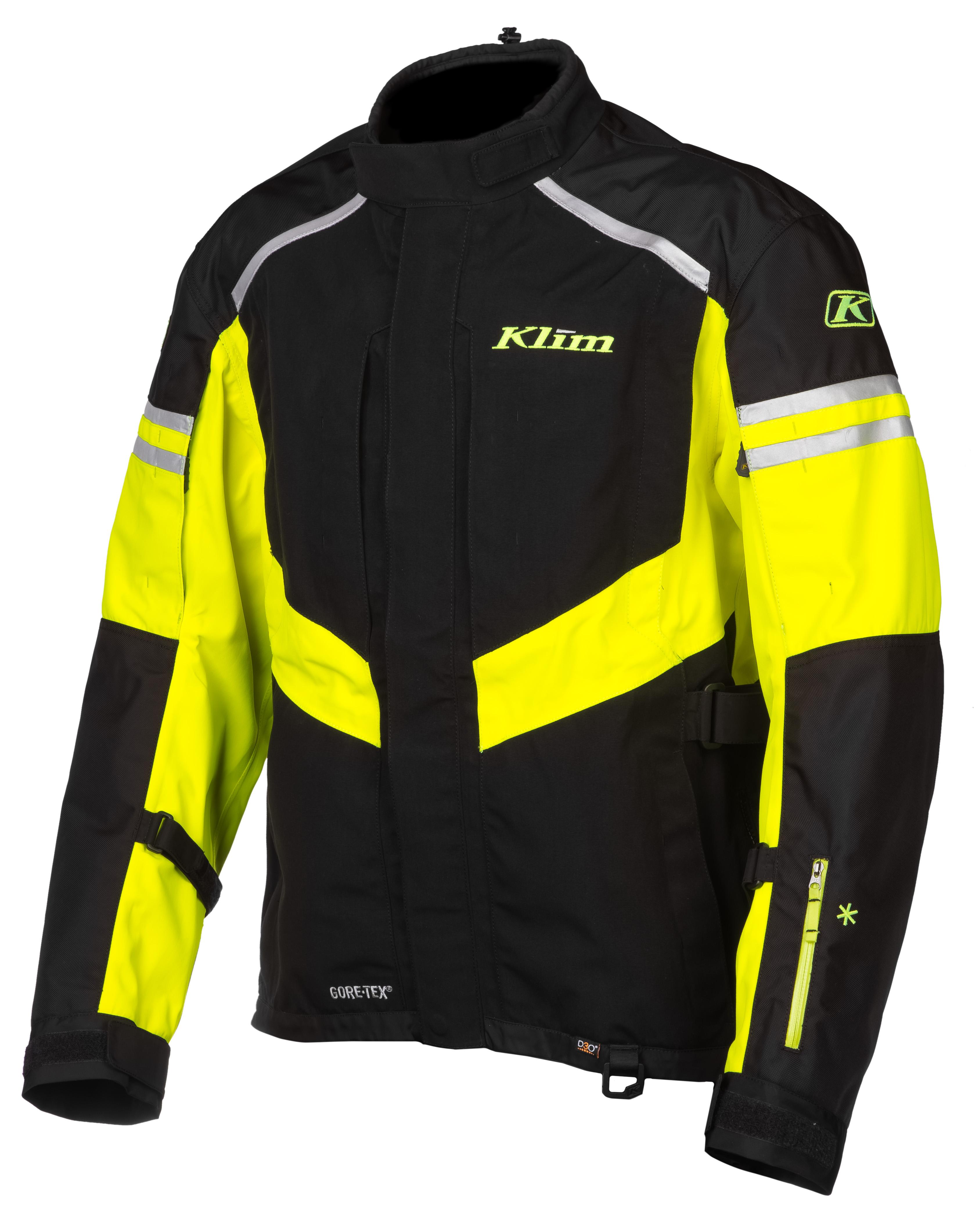 Latitude Jacket 5146-002-500