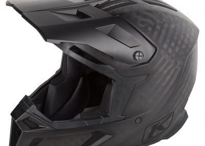 3910-000-006 F5 Helmet Ghost D1