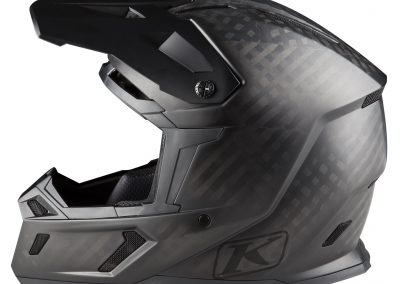 3910-000-006 F5 Helmet Ghost D4