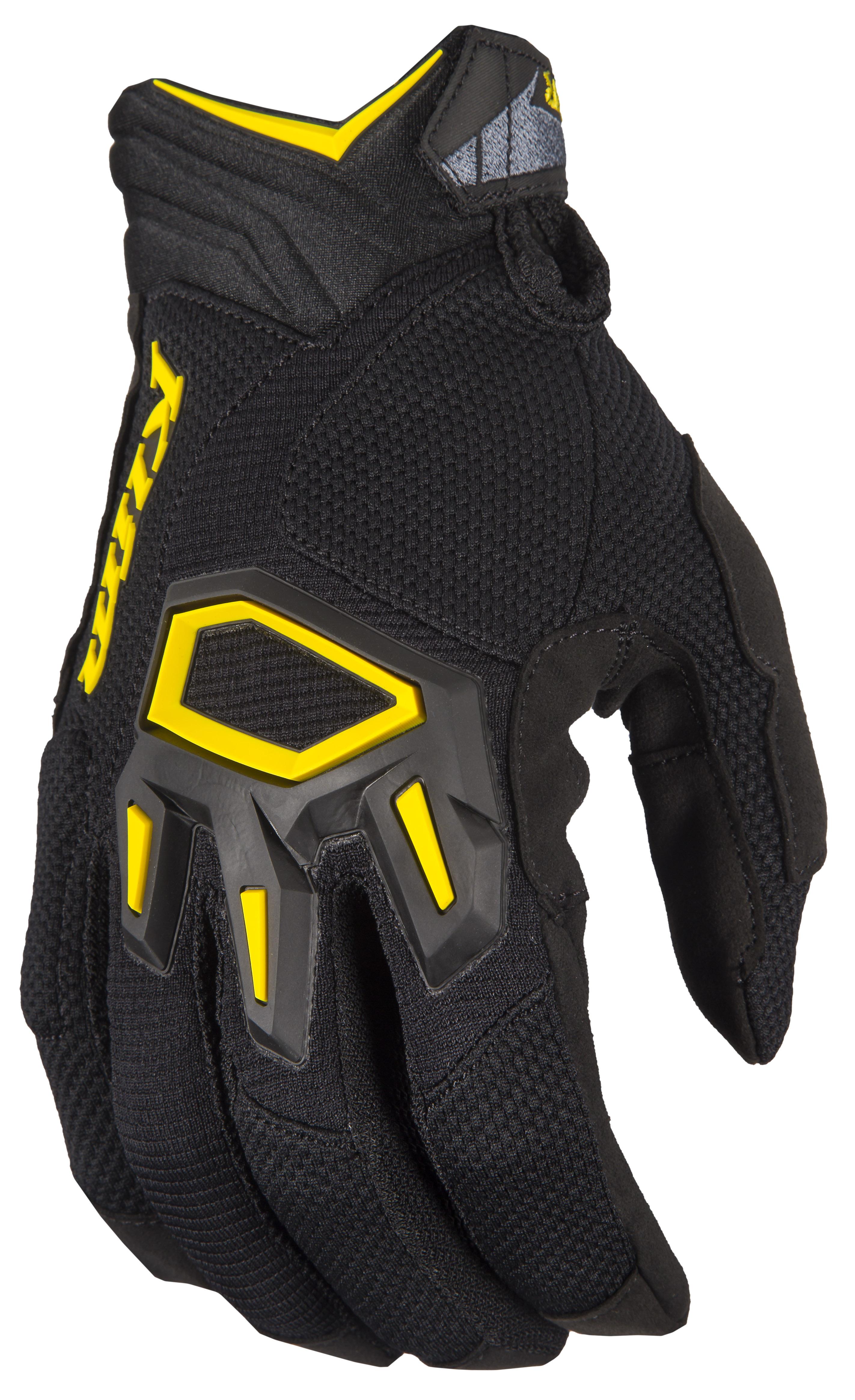 Dakar Glove 3167-003-000