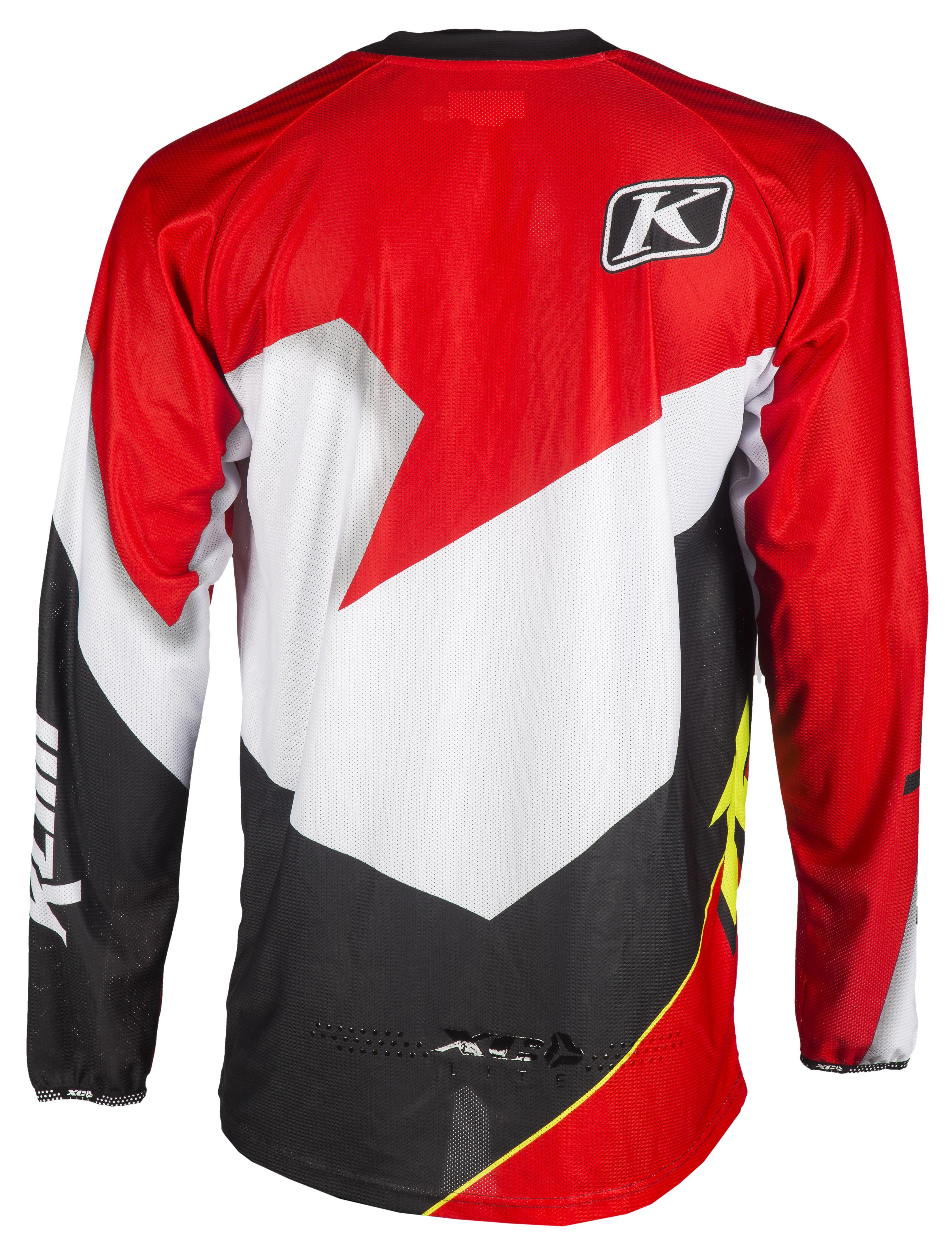 XC LITE Jersey 5003-002-100 D1