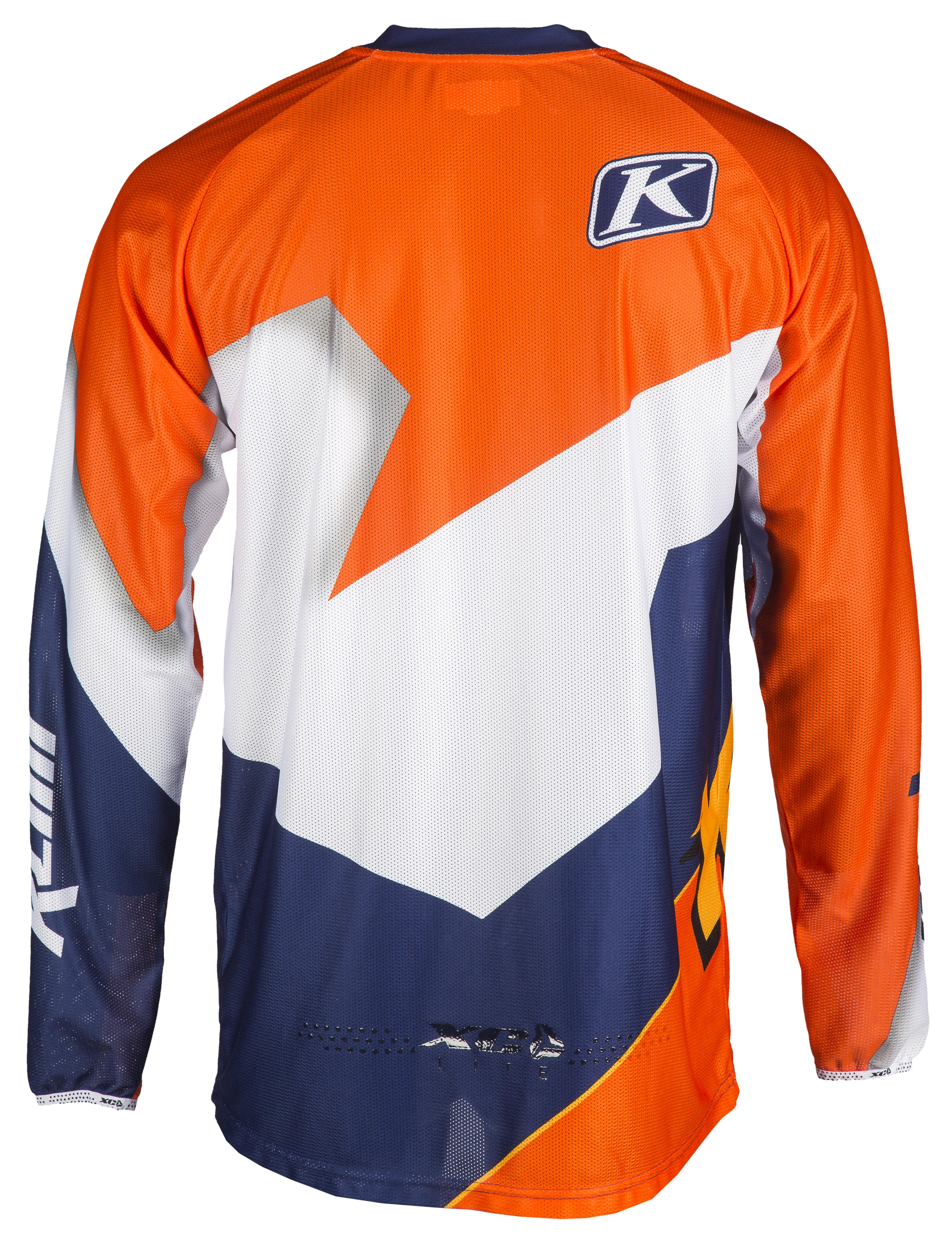 XC LITE Jersey 5003-002-400 D1