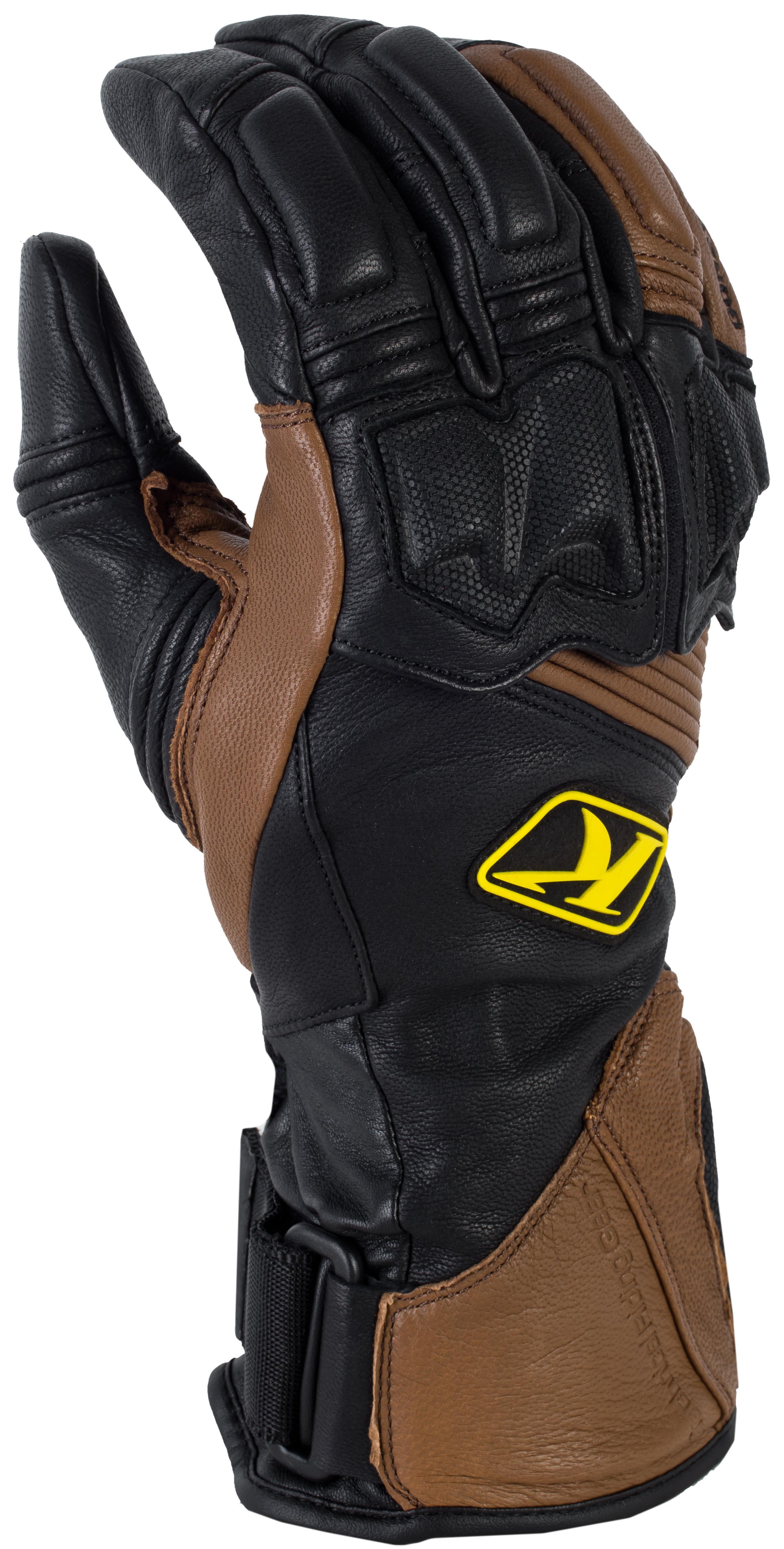 Adventure Glove Long 5032-001-900