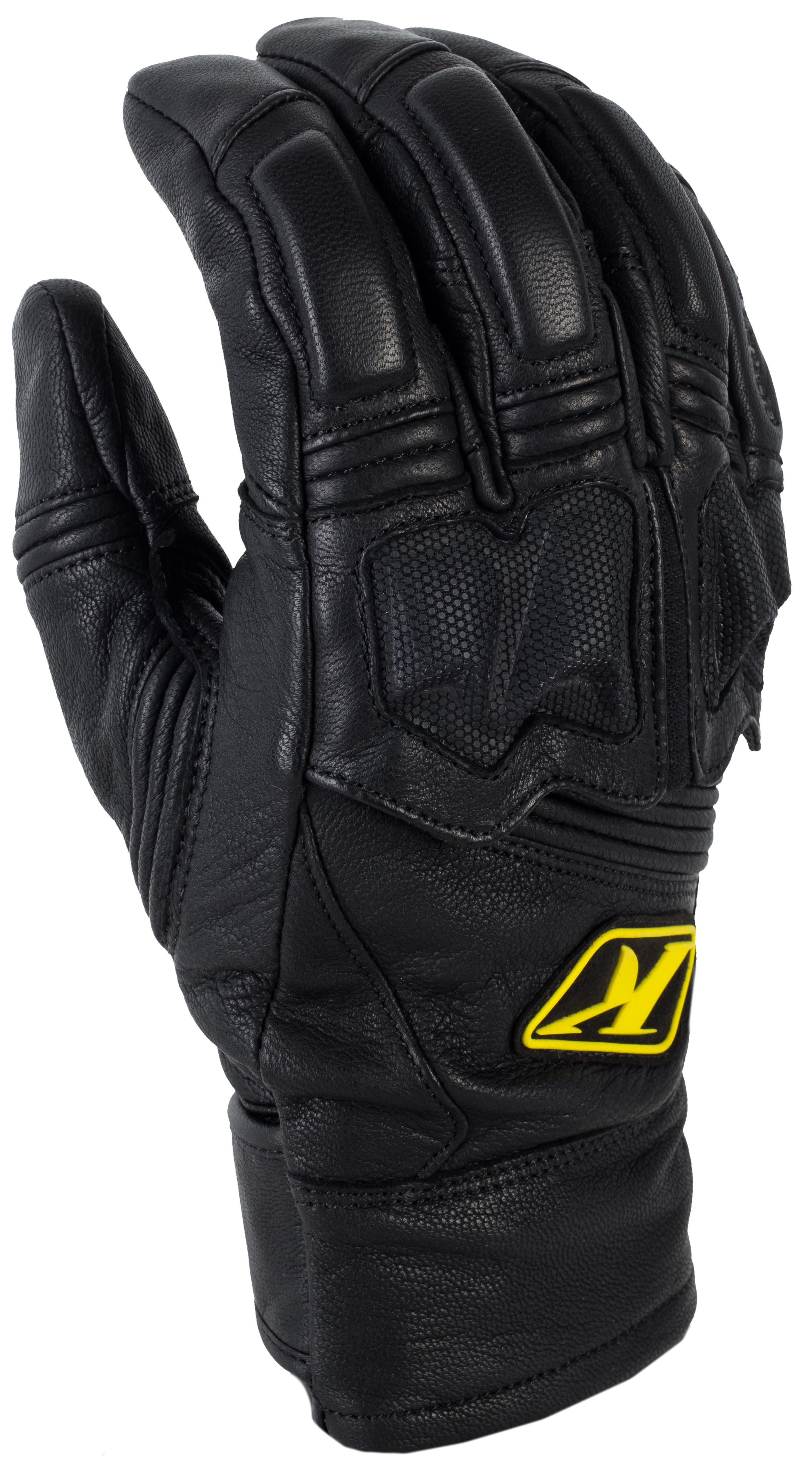 Adventure Glove Short 5031-001-000