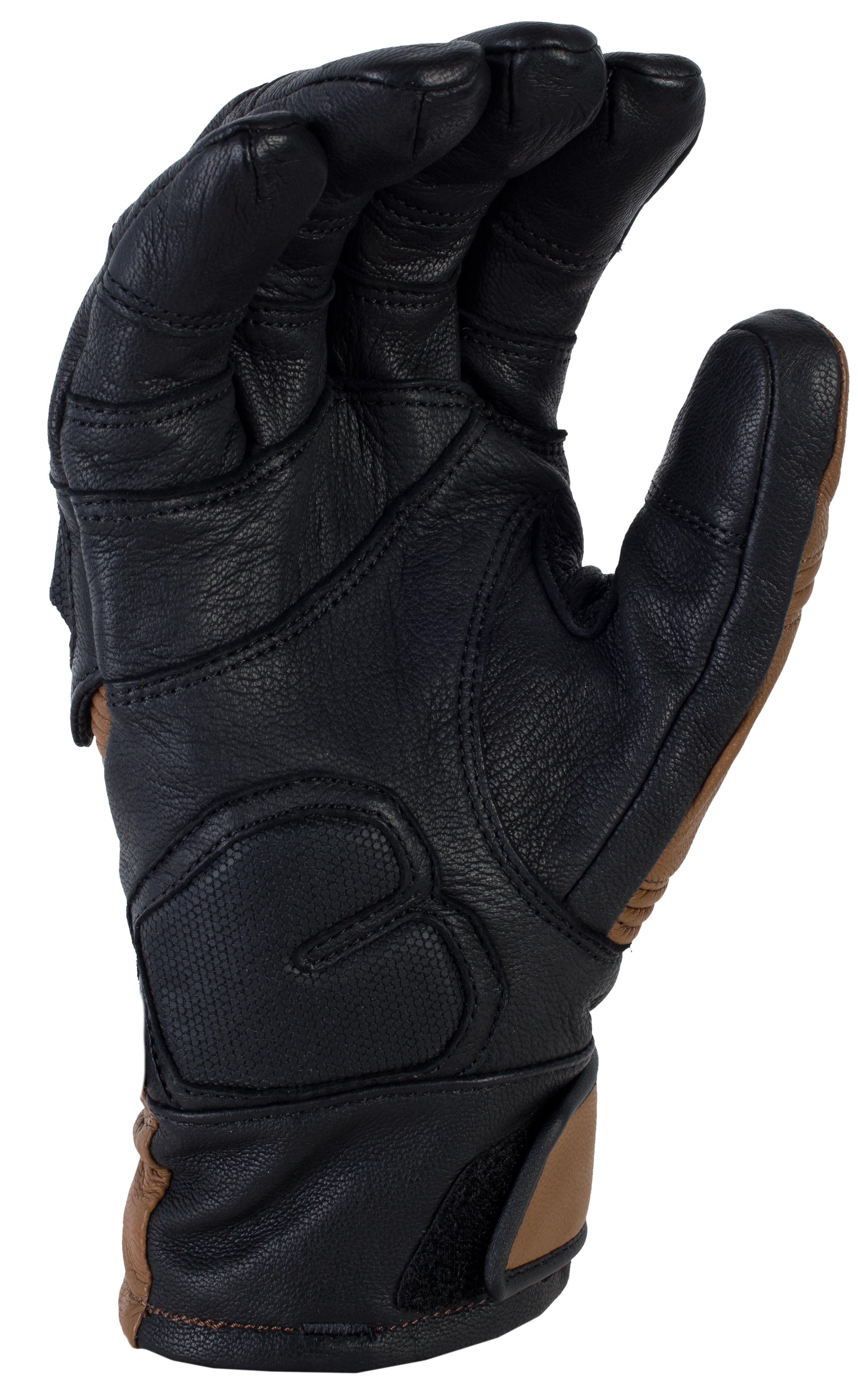 Adventure Glove Short 5031-001-900-B