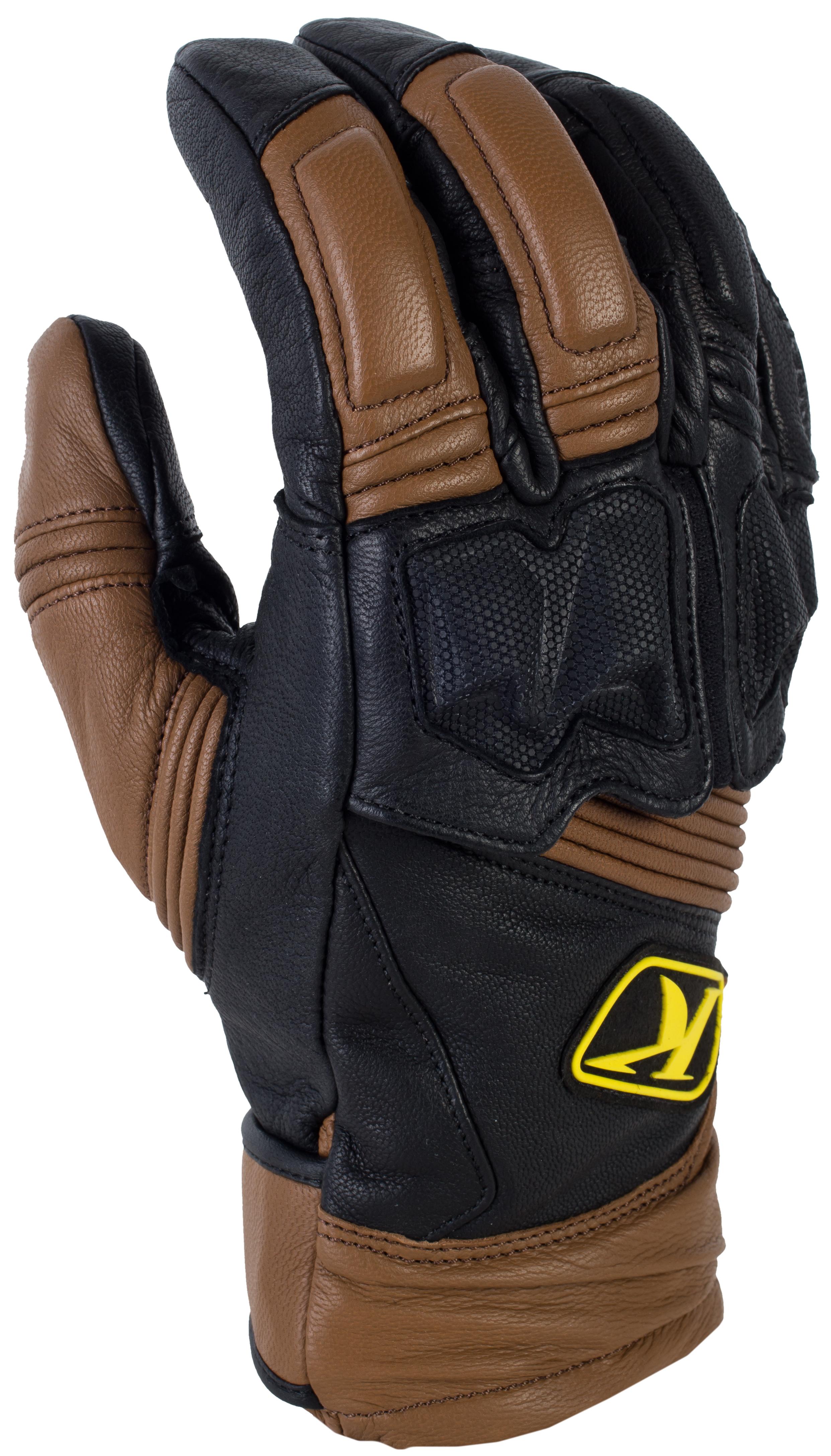 Adventure Glove Short 5031-001-900