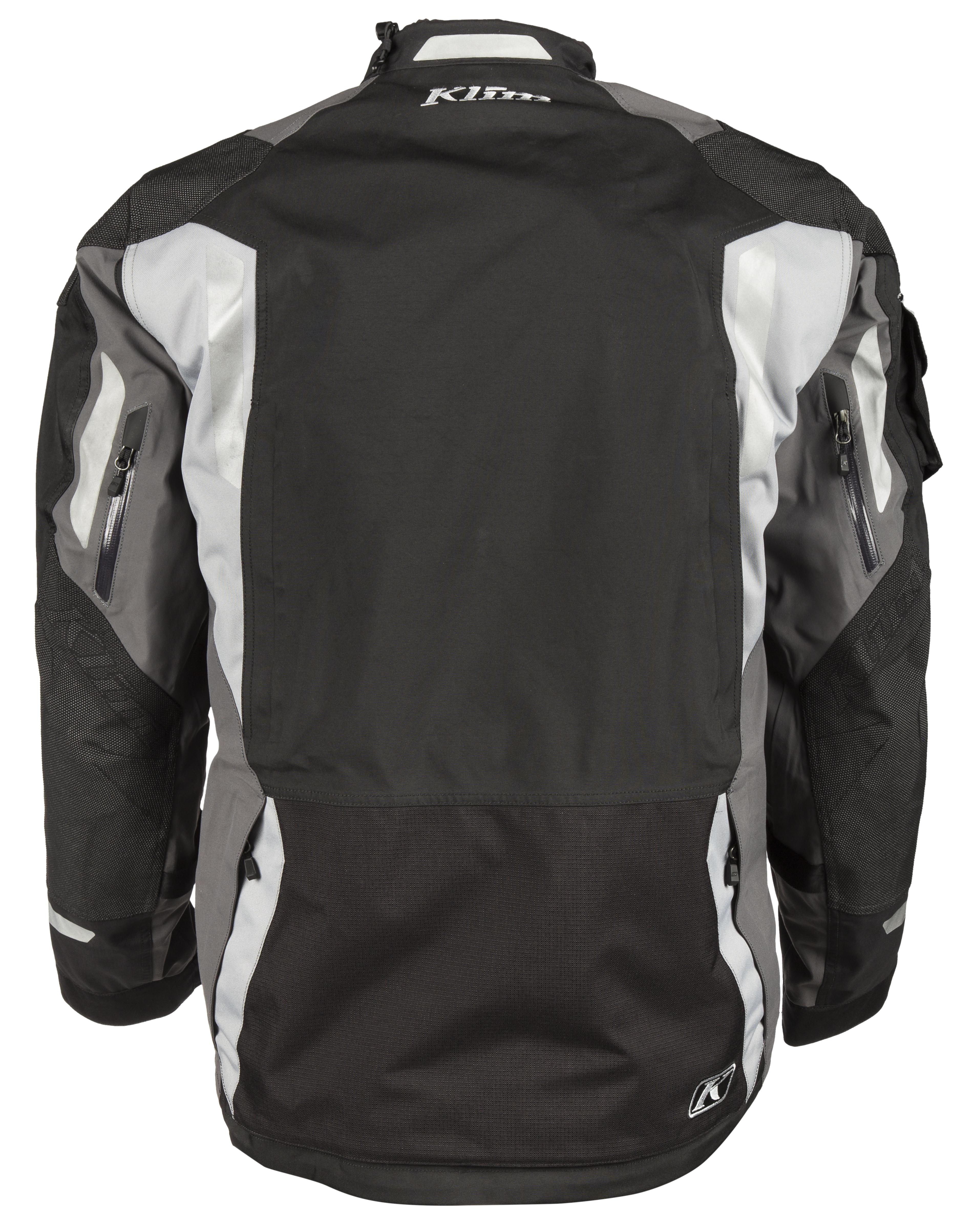 Badlands Jacket_gray_3