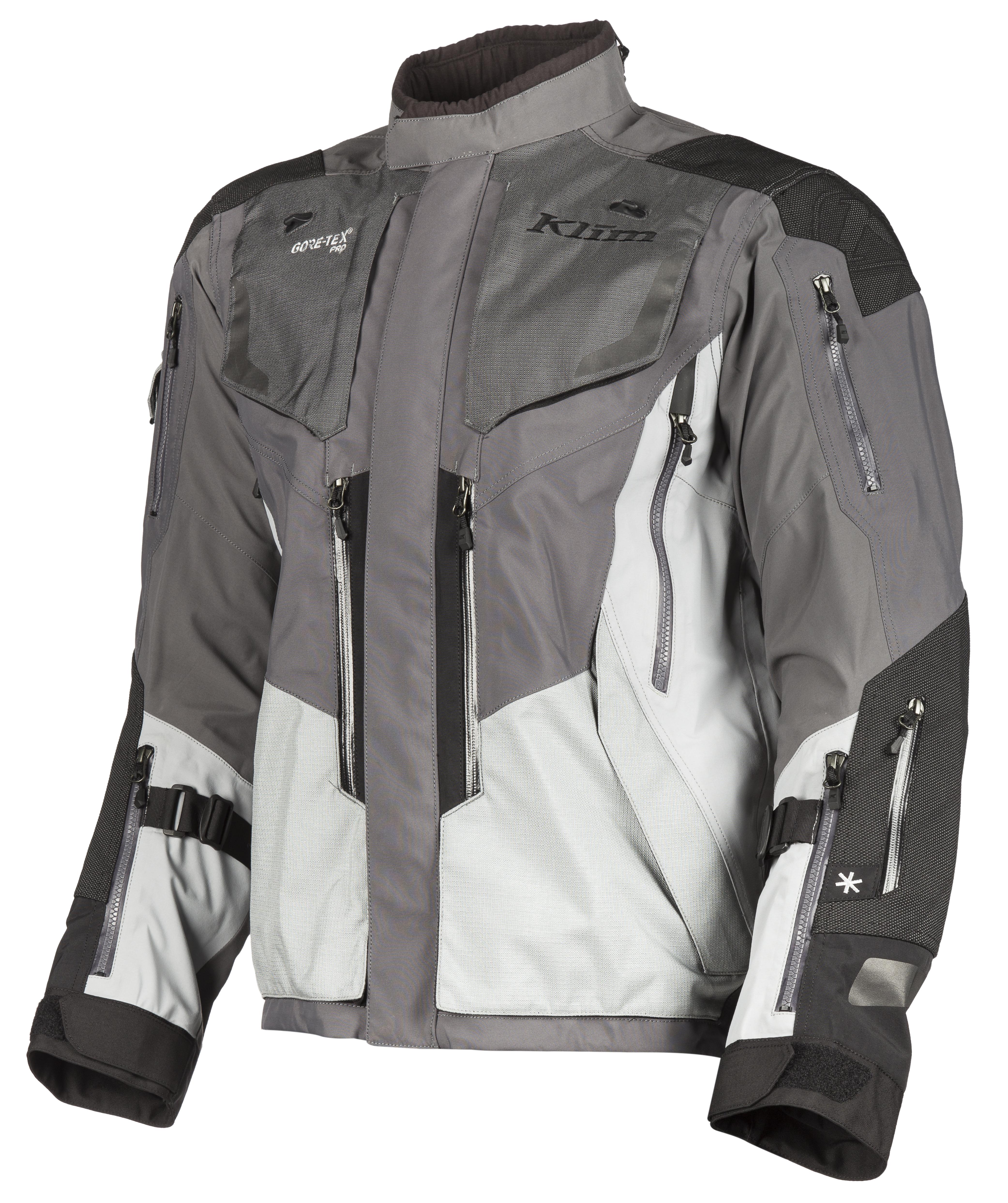 Badlands Jacket_light gray_1